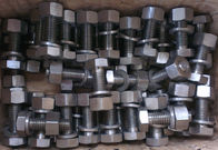 Butt Weld Fittings Invar 36 Elbow Tee Reduce Cap Bolt Nut Flange Plate Bar Wire