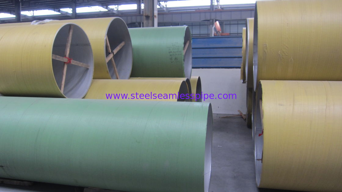 Stainless Steel Welded Pipe, A312 TP316 316L, ASTM A312 / A312M - 13, ASTM A358 A358M-08a